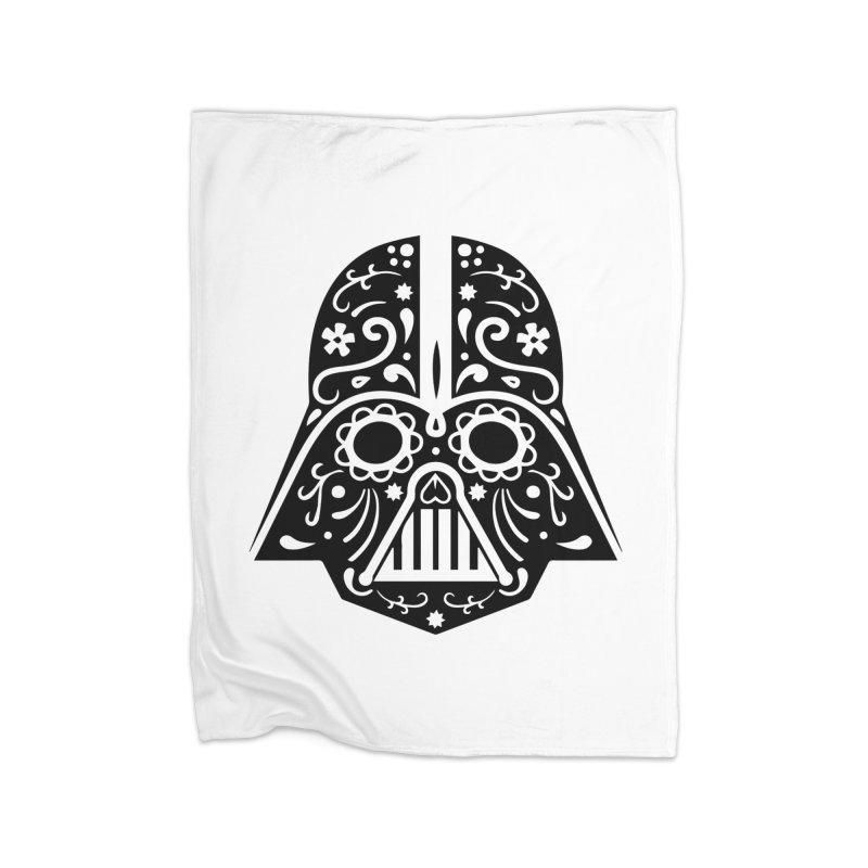 Catrina Vader Home Blanket by RojoSalgado's Artist Shop