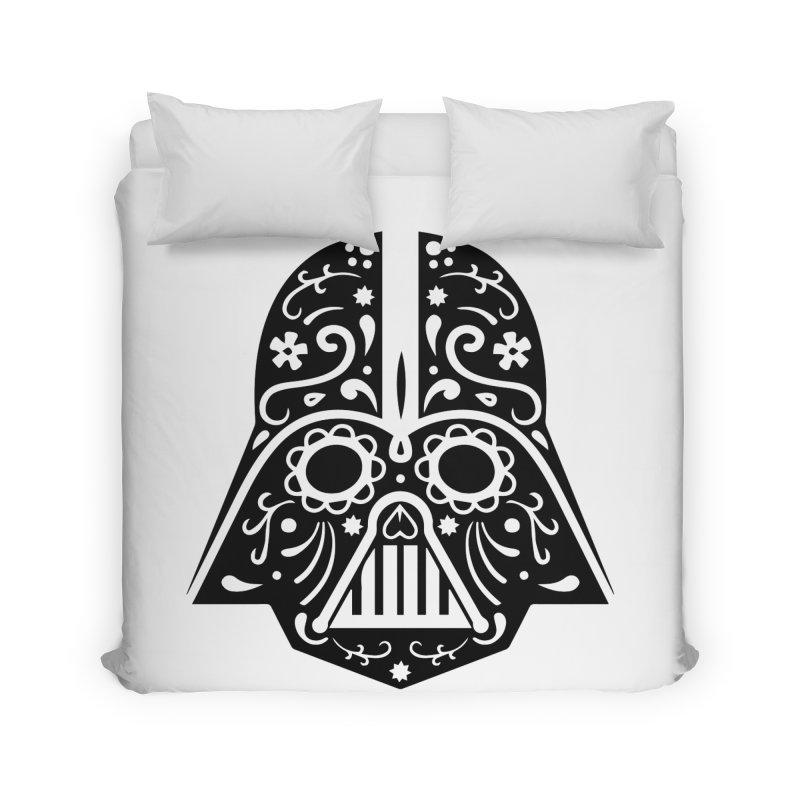 Catrina Vader Home Duvet by RojoSalgado's Artist Shop