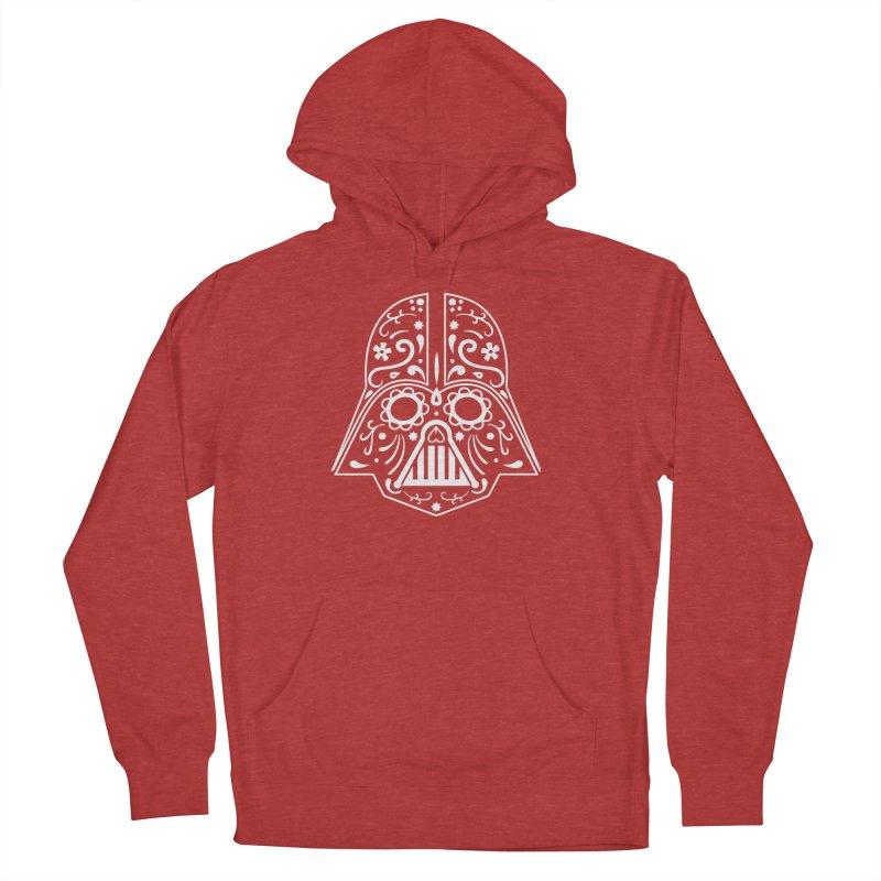 Catrina Vader White Men's Pullover Hoody by RojoSalgado's Artist Shop
