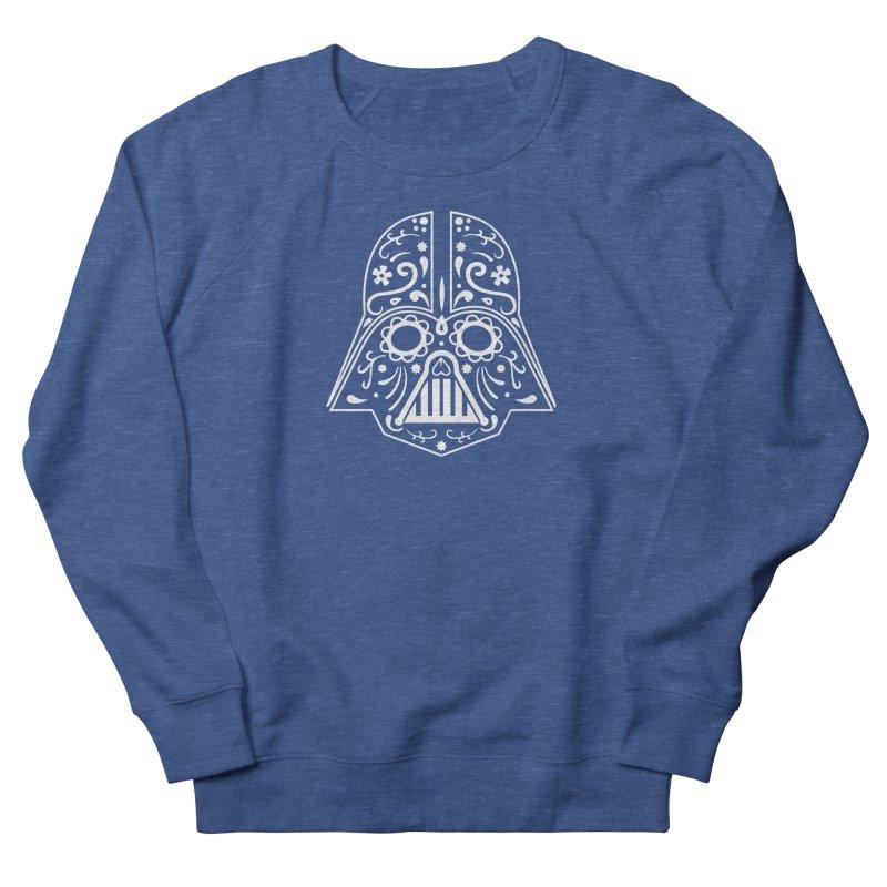 Catrina Vader White Men's Sweatshirt by RojoSalgado's Artist Shop