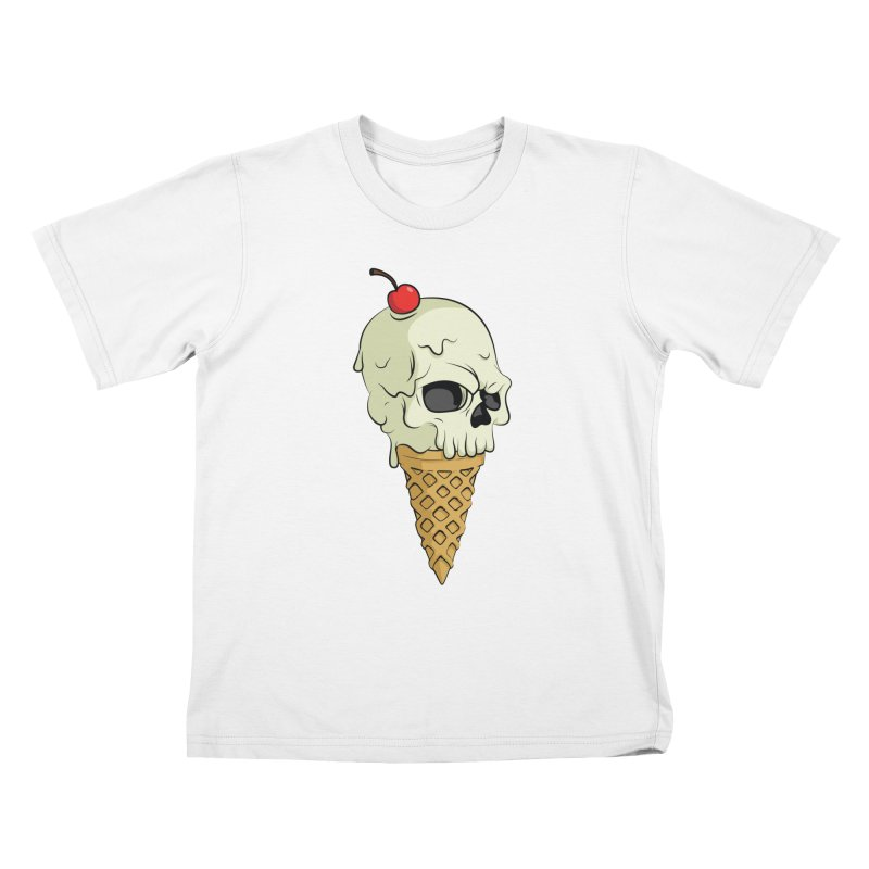 Death Dessert   by RojoSalgado's Artist Shop