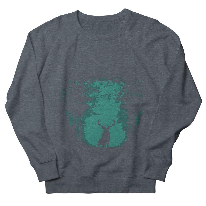 Forest Women's Sweatshirt by RojoSalgado's Artist Shop