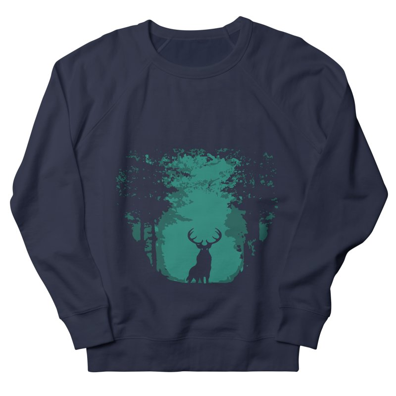 Forest Women's Sweatshirt by RojoSalgado's Artist Shop