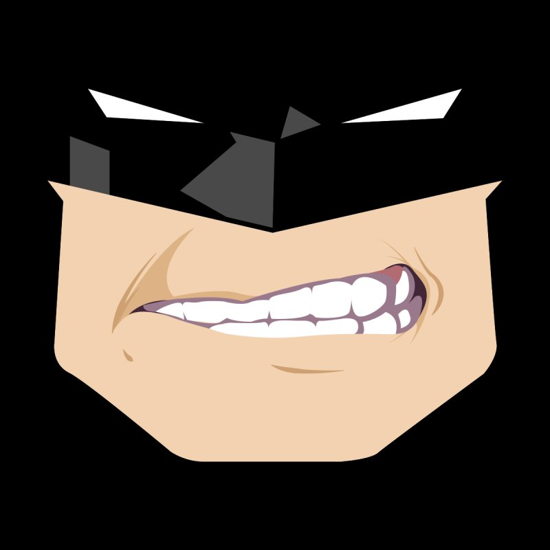Angry Bat by RojoSalgado's Artist Shop