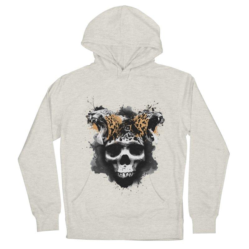 WILD INK Men's Pullover Hoody by RojoSalgado's Artist Shop