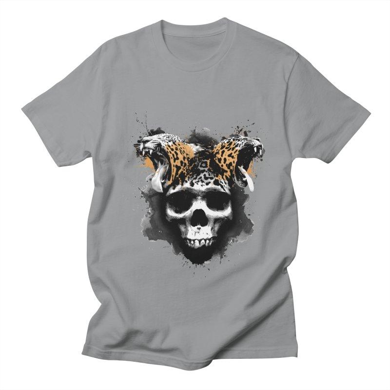 WILD INK Women's Unisex T-Shirt by RojoSalgado's Artist Shop