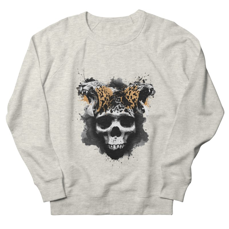 WILD INK Men's Sweatshirt by RojoSalgado's Artist Shop