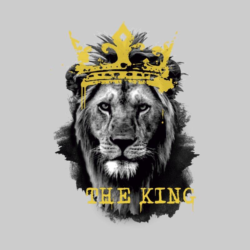 The King by RojoSalgado's Artist Shop