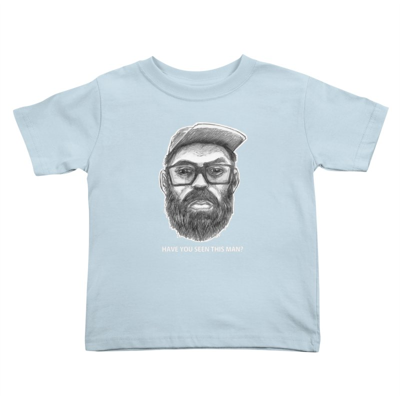 Public Enemy Kids Toddler T-Shirt by