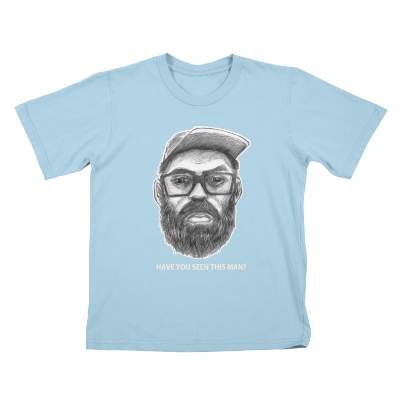 Public Enemy Kids T-shirt by