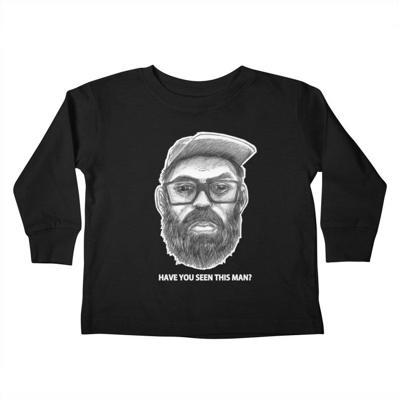 Public Enemy Kids Toddler Longsleeve T-Shirt by