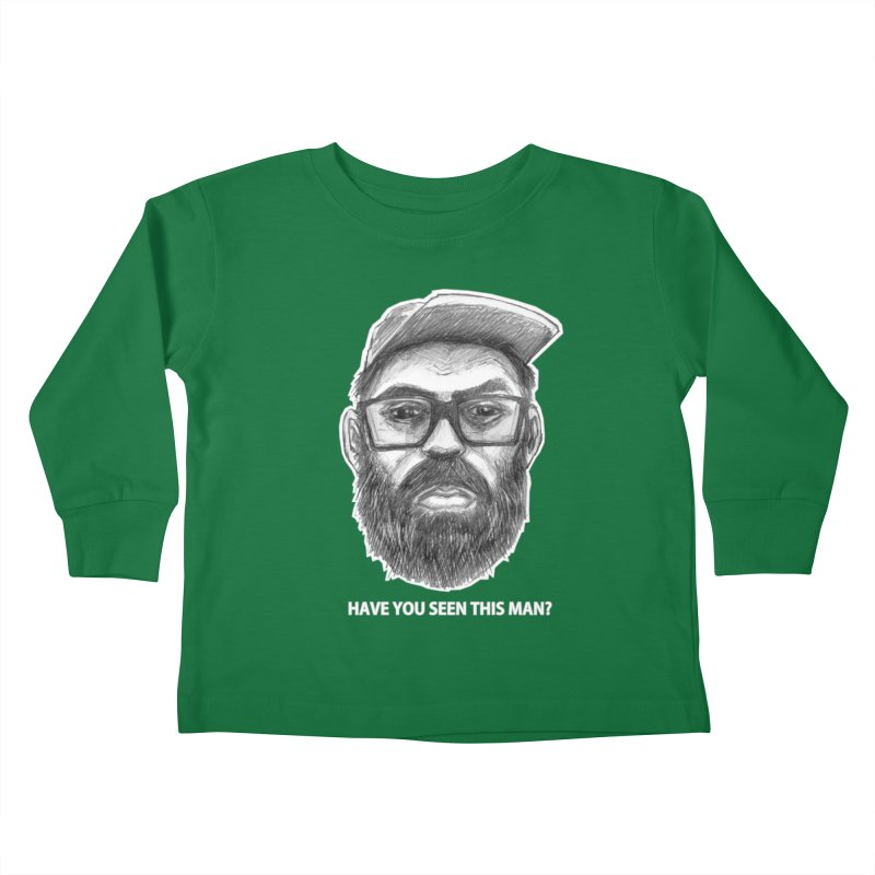 Public Enemy Kids Toddler Longsleeve T-Shirt by