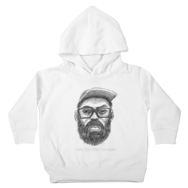 Public Enemy Kids Toddler Pullover Hoody by