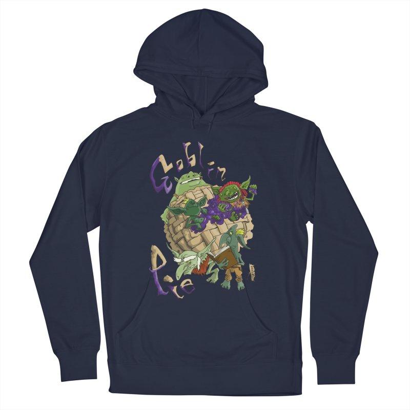Goblin Pie! Women's Pullover Hoody by