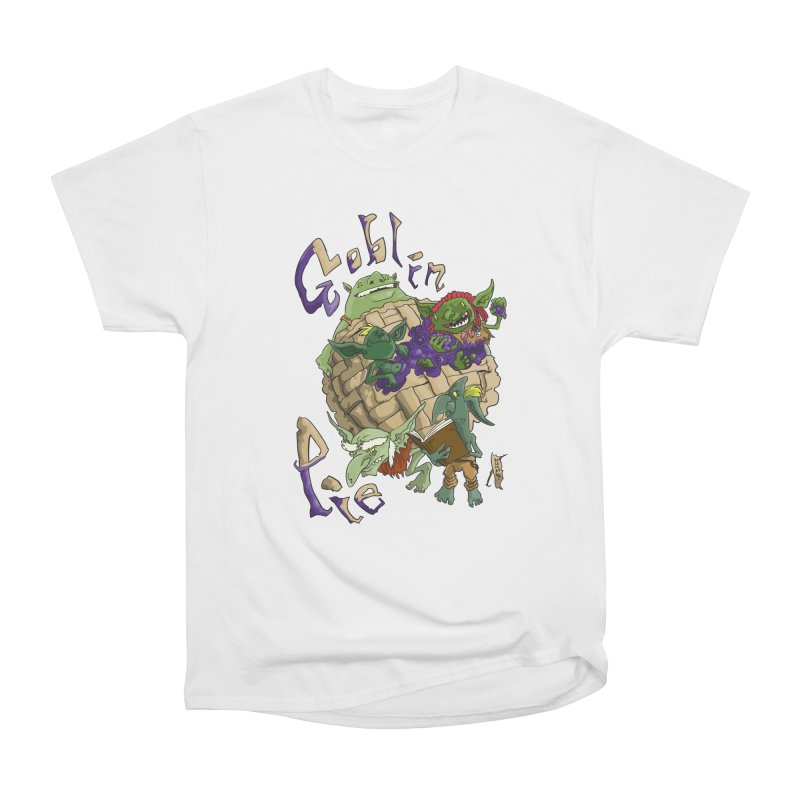 Goblin Pie! Men's Classic T-Shirt by