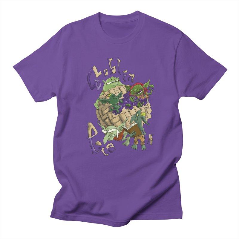 Goblin Pie! Women's Unisex T-Shirt by