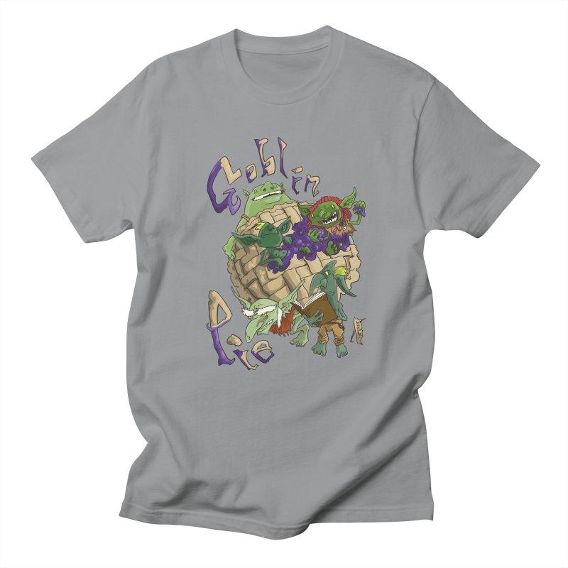 Goblin Pie! Men's T-shirt by