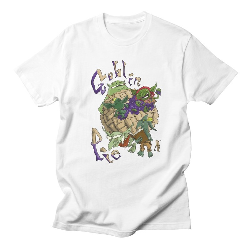 Goblin Pie! Women's Unisex T-Shirt by