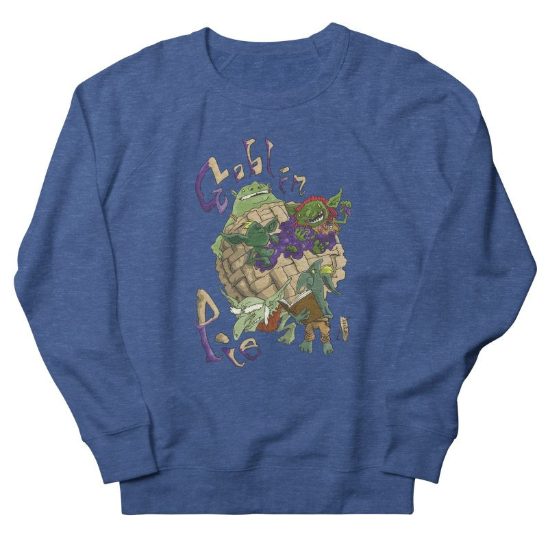 Goblin Pie! Women's Sweatshirt by