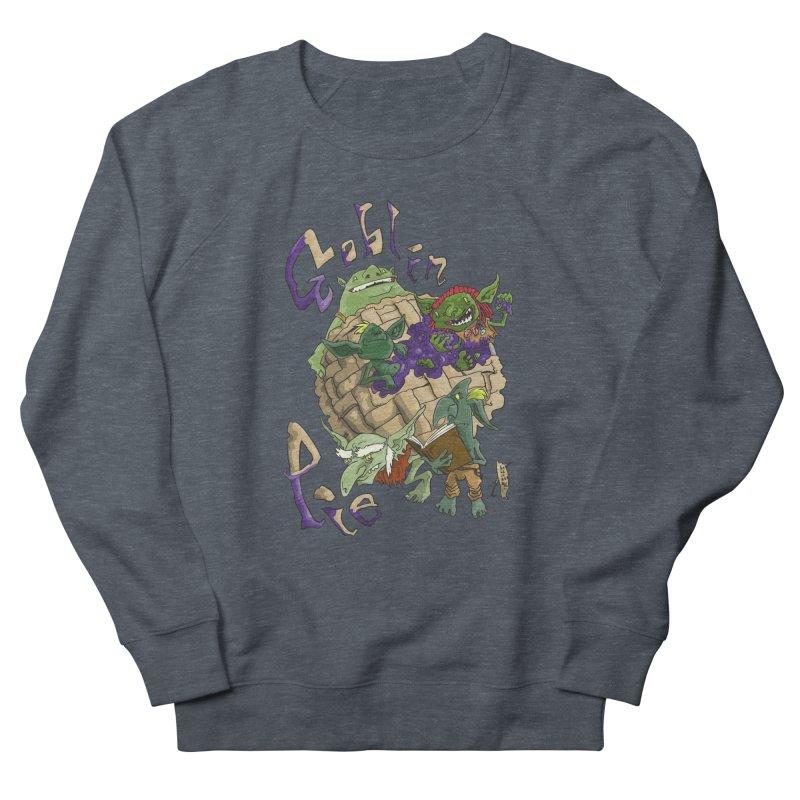 Goblin Pie! Men's Sweatshirt by