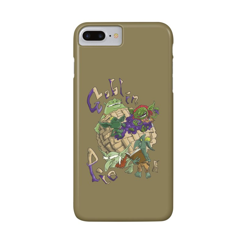 Goblin Pie! Accessories Phone Case by
