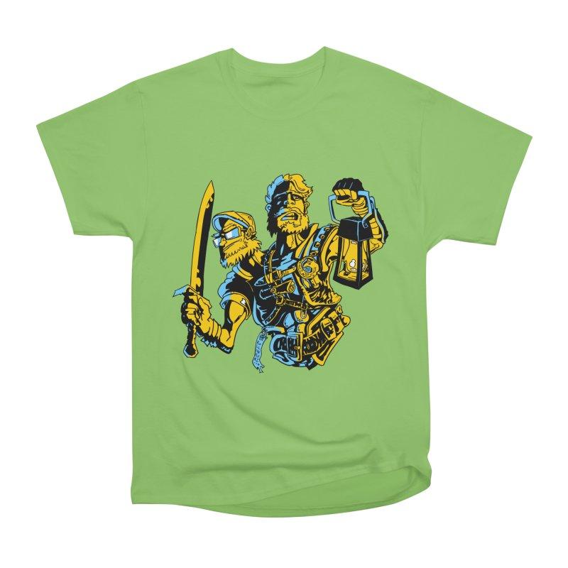 2-Headed Hero Women's T-Shirt by