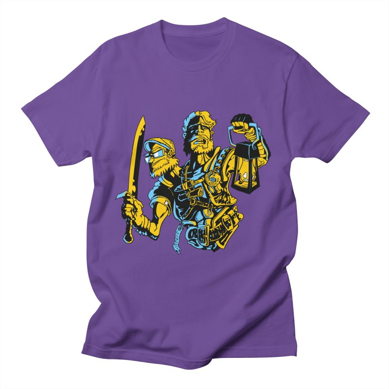 2-Headed Hero Women's Regular Unisex T-Shirt by