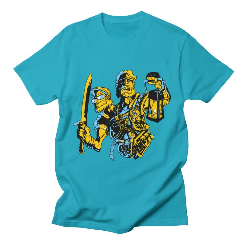 2-Headed Hero Women's T-Shirt by