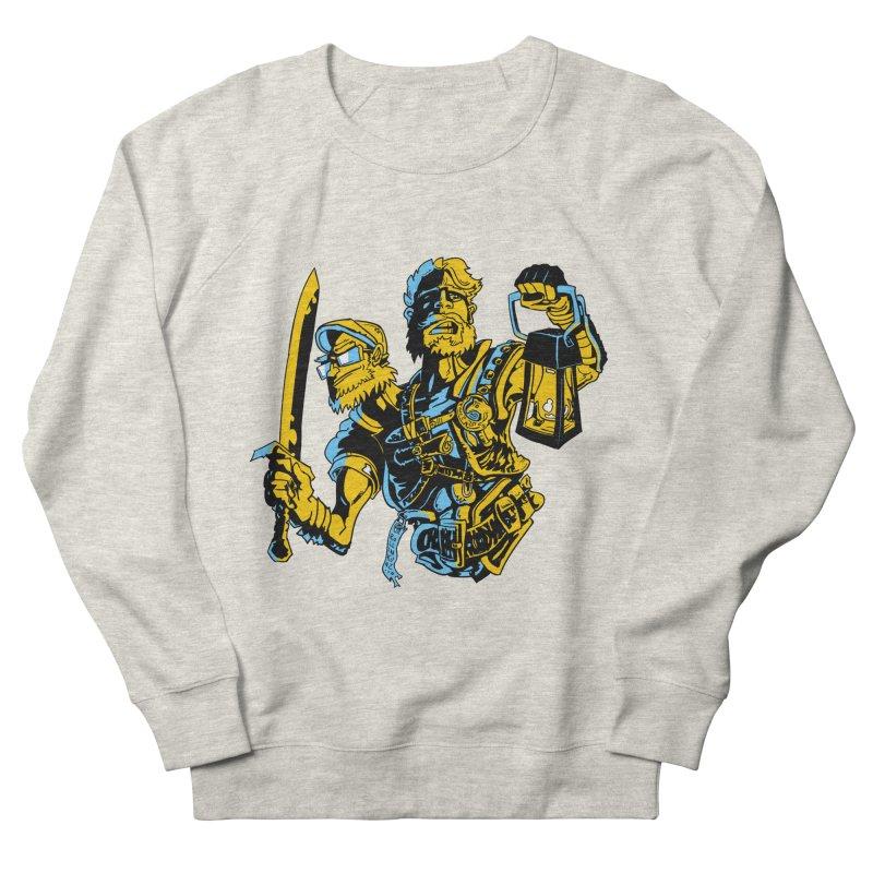 2-Headed Hero Women's Sweatshirt by