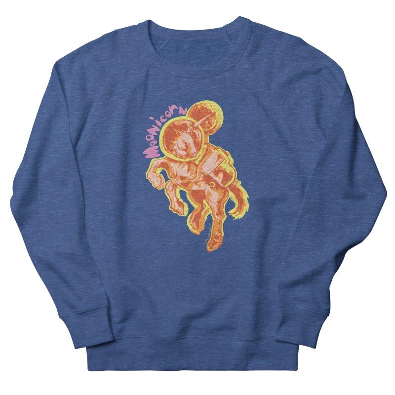 Moonicorn Women's Sweatshirt by