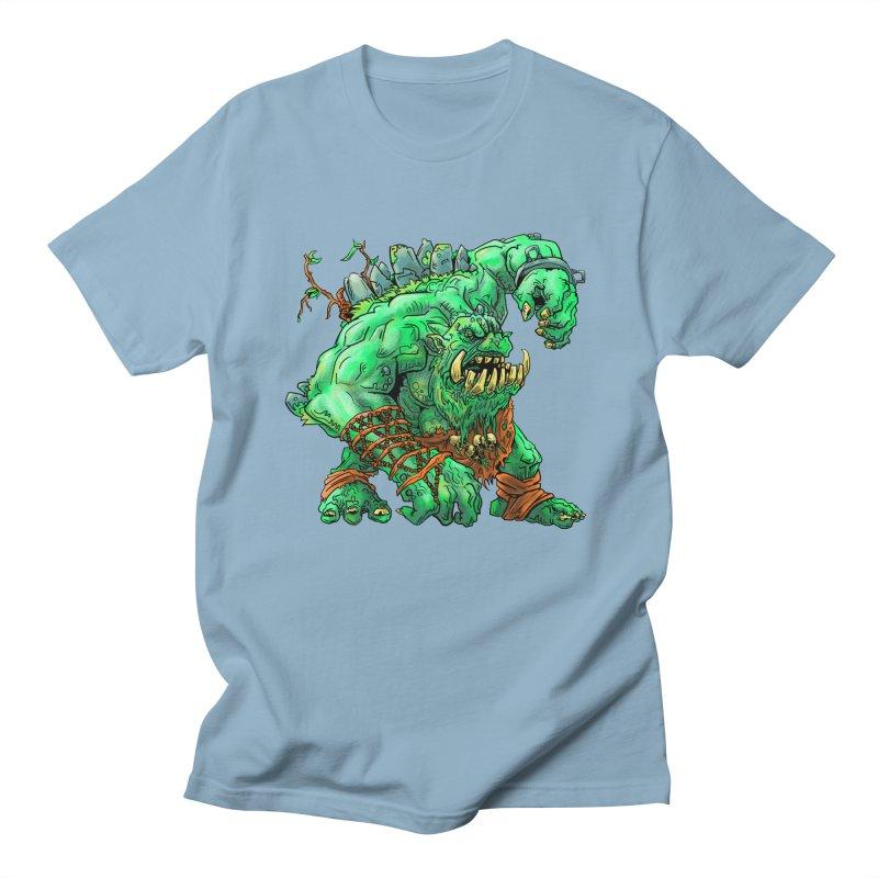Straight Trollin' Men's T-Shirt by