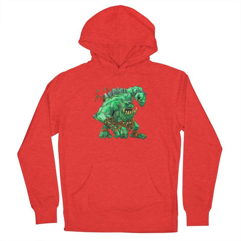 Straight Trollin' Men's Pullover Hoody by