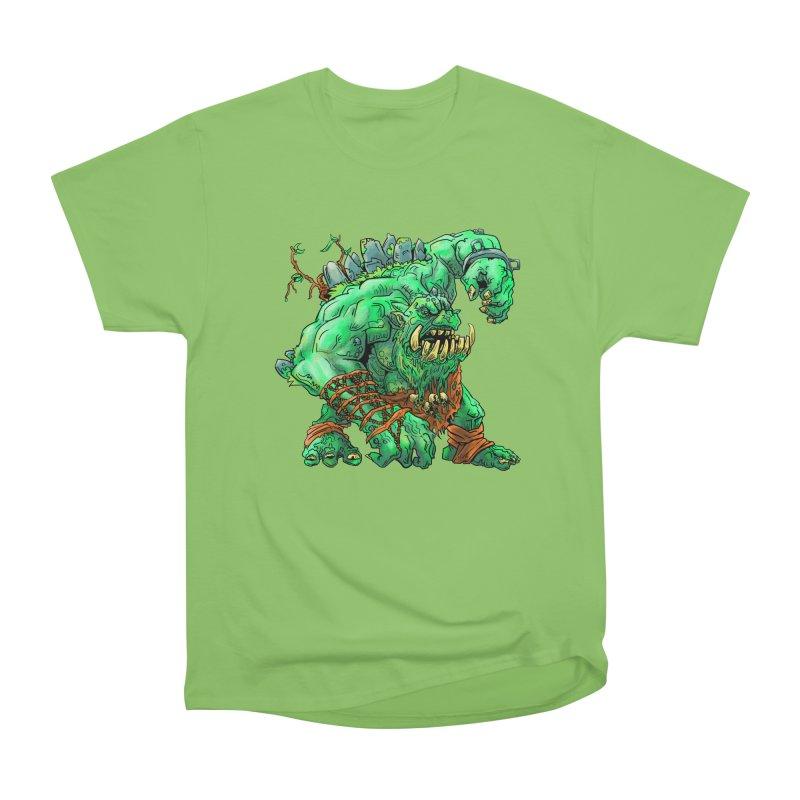 Straight Trollin' Women's Heavyweight Unisex T-Shirt by