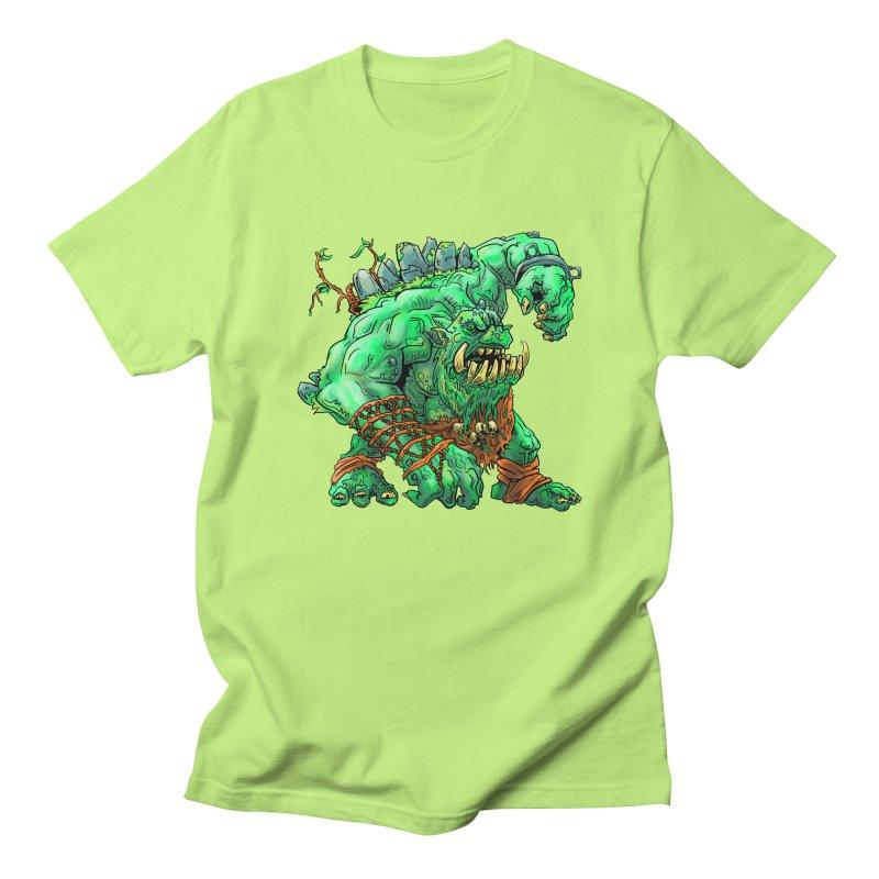 Straight Trollin' Women's Regular Unisex T-Shirt by