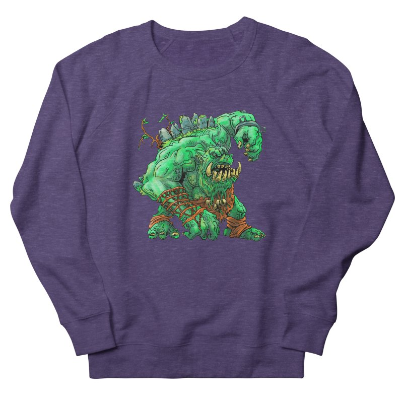 Straight Trollin' Men's Sweatshirt by