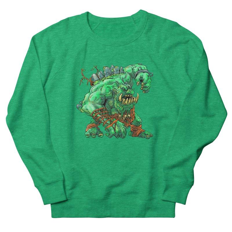 Straight Trollin' Men's Sweatshirt by
