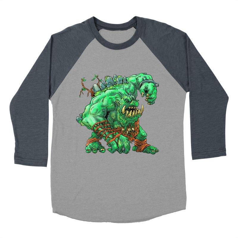 Straight Trollin' Men's Longsleeve T-Shirt by