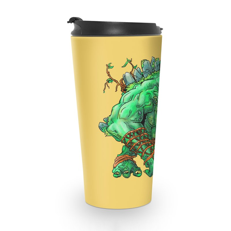 Straight Trollin' Accessories Travel Mug by
