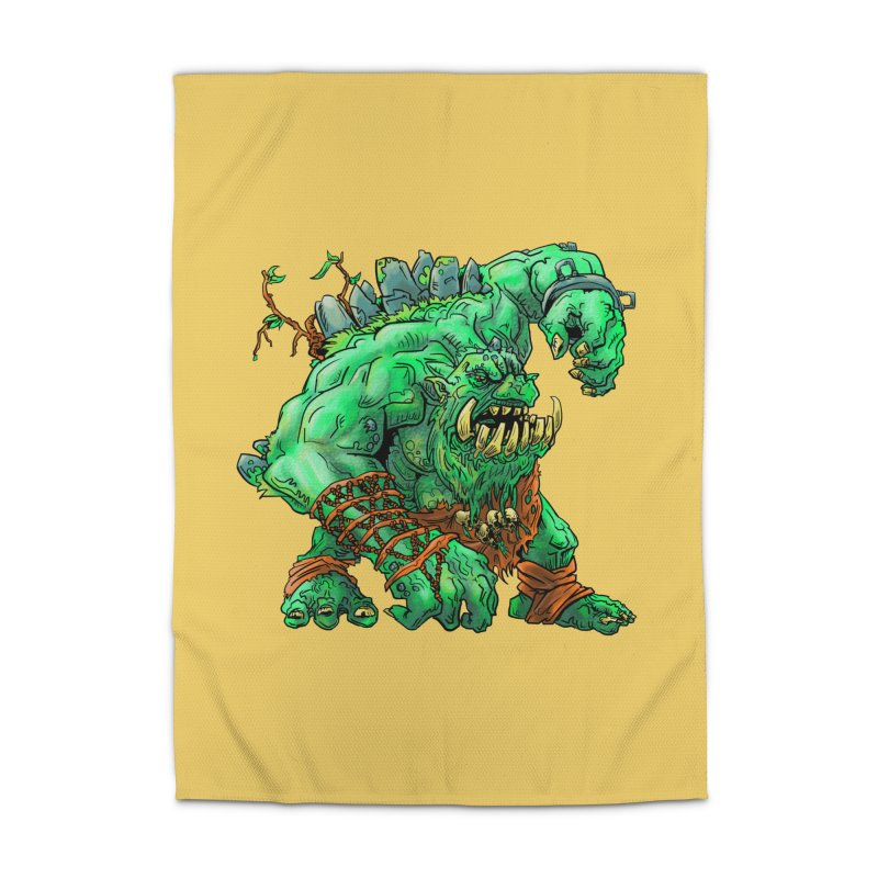 Straight Trollin' Home Rug by
