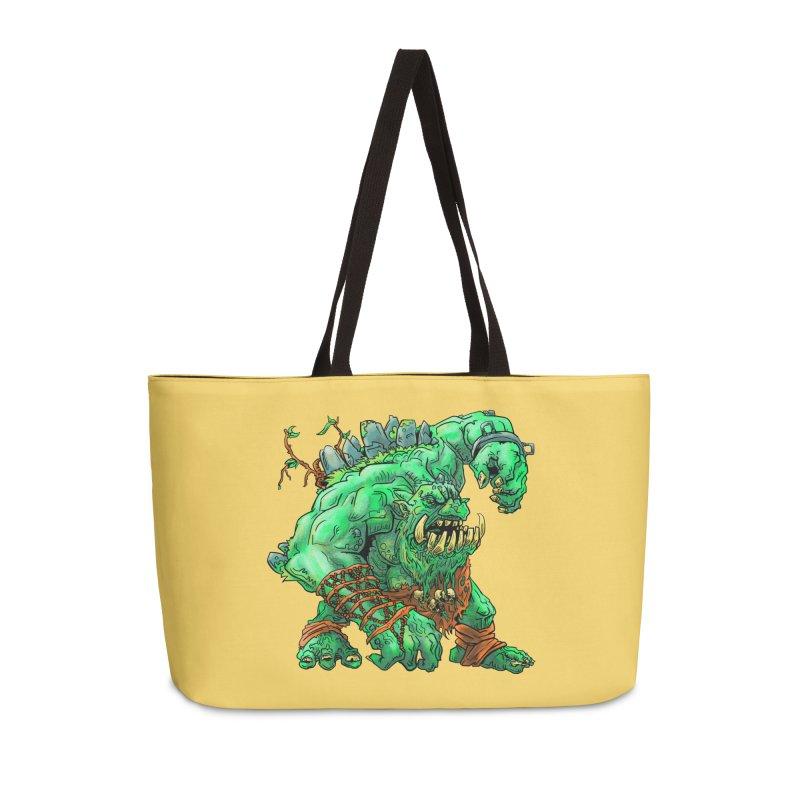 Straight Trollin' Accessories Weekender Bag Bag by