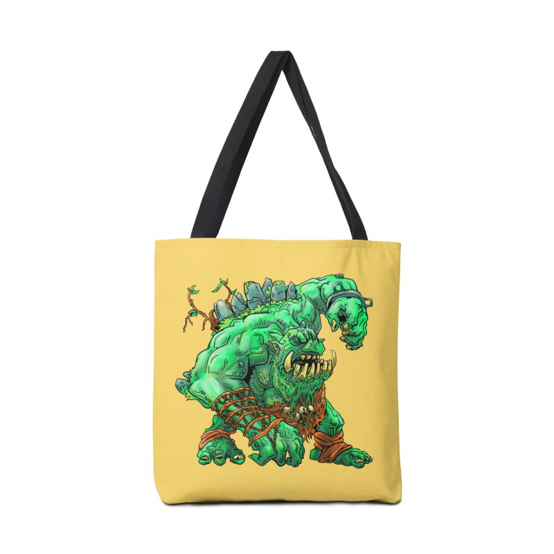 Straight Trollin' Accessories Tote Bag Bag by
