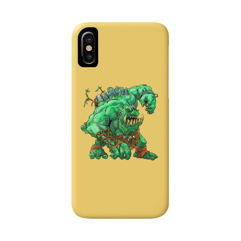 Straight Trollin' Accessories Phone Case by