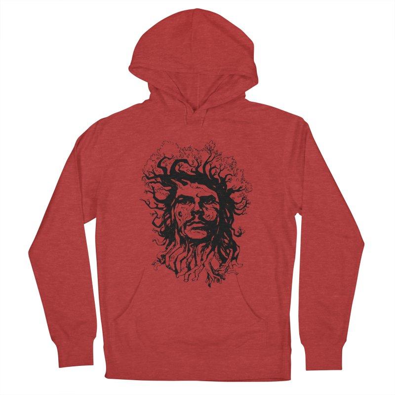 Treesist Men's Pullover Hoody by
