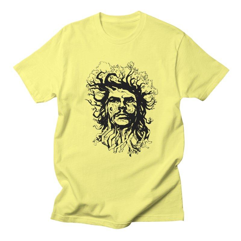 Treesist Men's Regular T-Shirt by