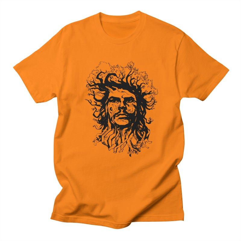 Treesist Women's Regular Unisex T-Shirt by