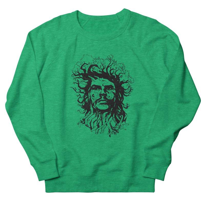 Treesist Men's French Terry Sweatshirt by