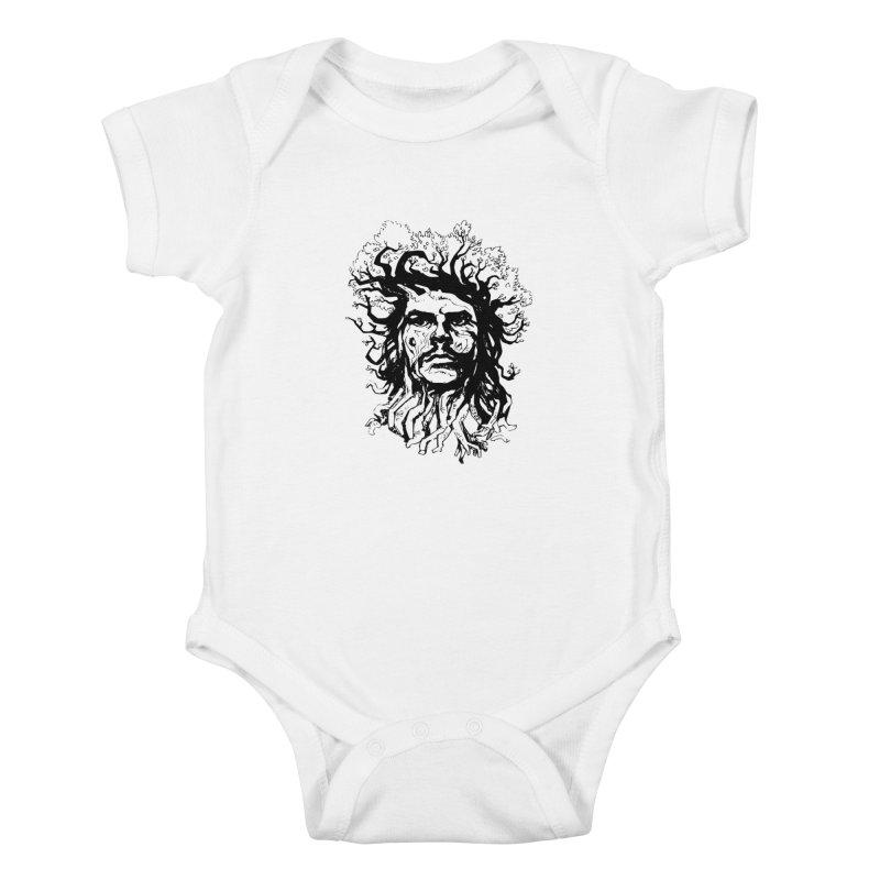 Treesist Kids Baby Bodysuit by