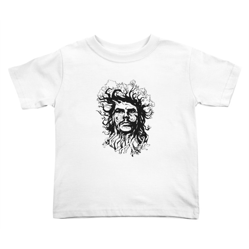 Treesist Kids Toddler T-Shirt by