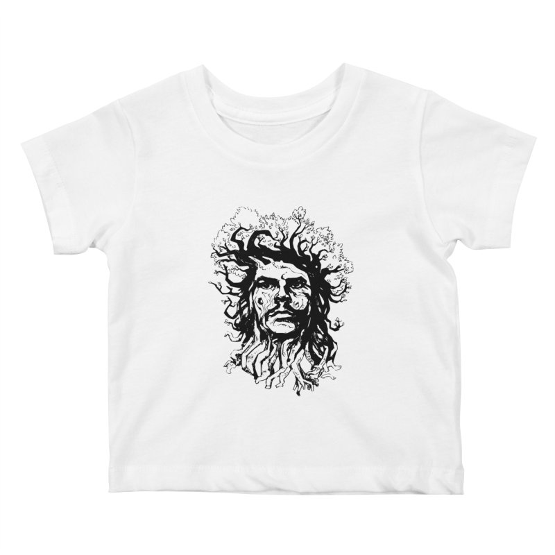 Treesist Kids Baby T-Shirt by