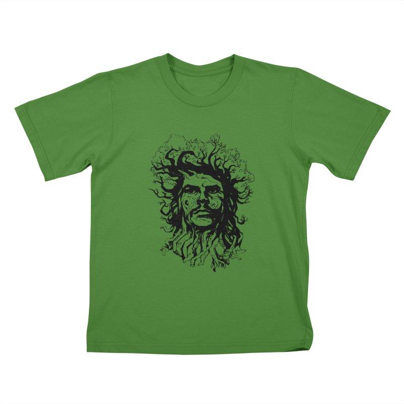 Treesist Kids T-Shirt by